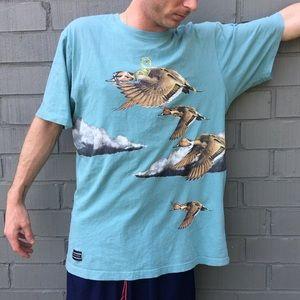 LRG Ducks Fly Together Tee